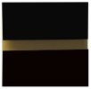 High Pressure Laminate Solid Color Black 4' X 8'
